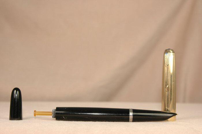 Vintage Pens: 0077: Parker: 51