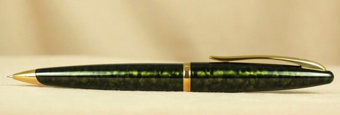 Pre-Owned Pens: 0158: Waterman: Carene