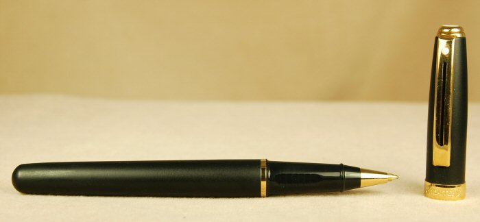 Pre-Owned Pens: 0326: Sheaffer: Prelude