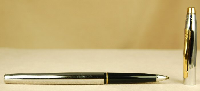Pre-Owned Pens: 0332: Cross: Century