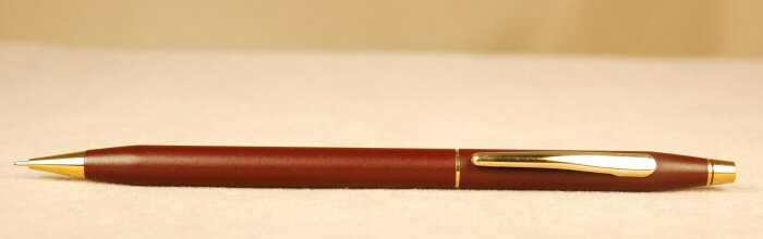 Pre-Owned Pens: 0337: Cross: Century