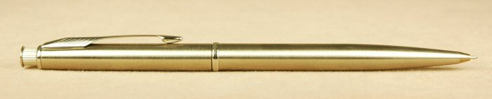 Pre-Owned Pens: 0346: Parker: Click Pencil