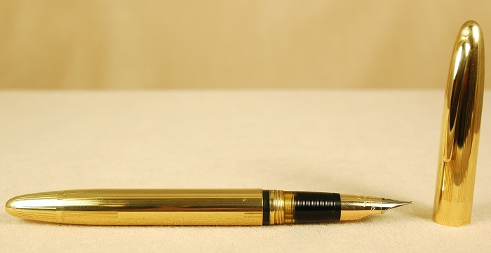 Vintage Pens: 0465: Sheaffer: TM Triumph