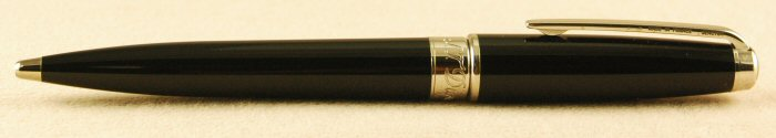Pre-Owned Pens: 0704: S.T. Dupont: Orpheo