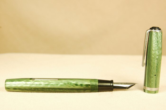 Vintage Pens: 0779: Esterbrook: Transition 2556