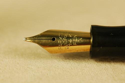 Vintage Pens: 1109: Parker: Duofold
