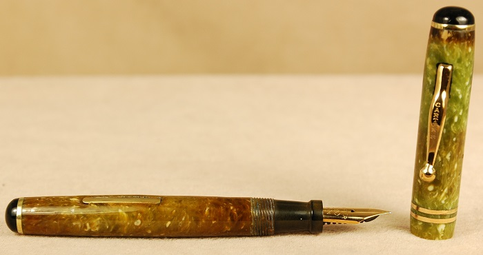 Vintage Pens: 1212: Carter's: Fountain Pen