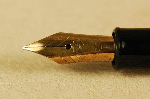 Vintage Pens: 1265: Pelikan: 400NN