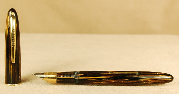 Vintage Pens: 1403: Sheaffer: 875