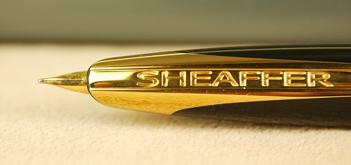 Pre-Owned Pens: 1519: Sheaffer: Taranis