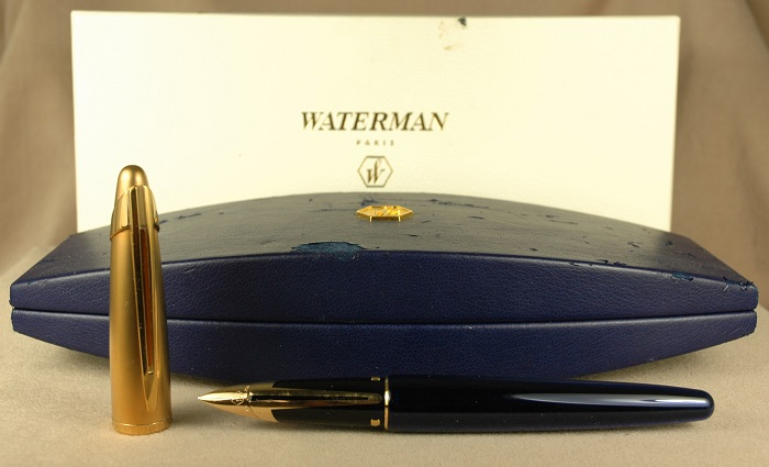 Pre-Owned Pens: 1550: Waterman: Edson