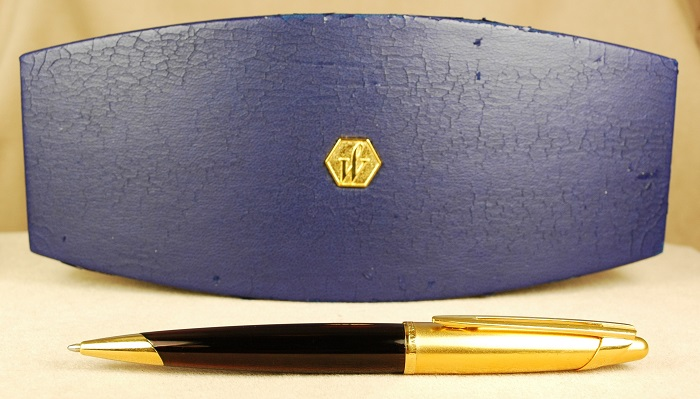 Pre-Owned Pens: 1614: Waterman: Edson