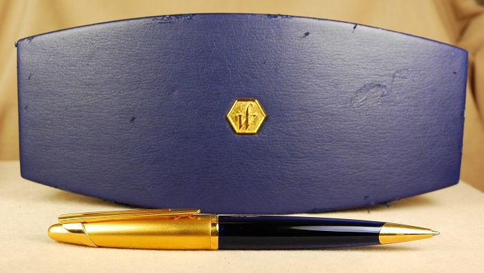 Pre-Owned Pens: 1615: Waterman: Edson