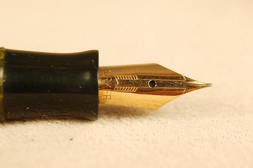 Vintage Pens: 1635: Parker: Duofold Junior