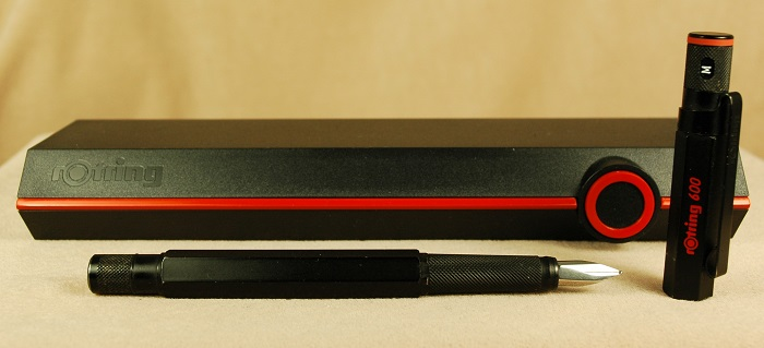 Pre-Owned Pens: 1655: Rotring: 600
