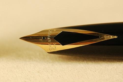 Vintage Pens: 1732: Sheaffer: PFM V