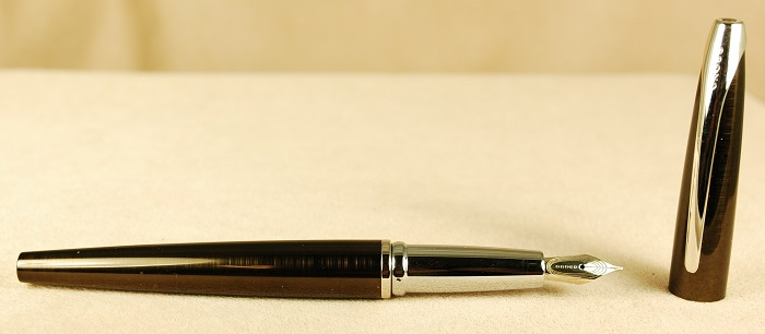 Pre-Owned Pens: 1762: Cross: ATX