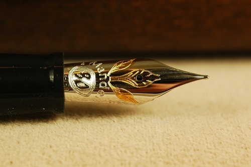 Pre-Owned Pens: 1843: Omas: Mandela 80 -- Birth of a King