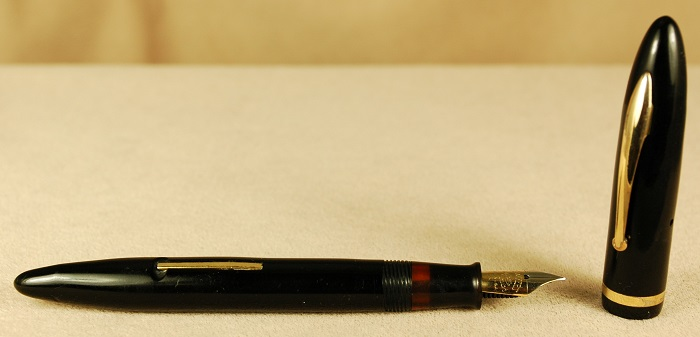 Vintage Pens: 1868: Sheaffer: 500