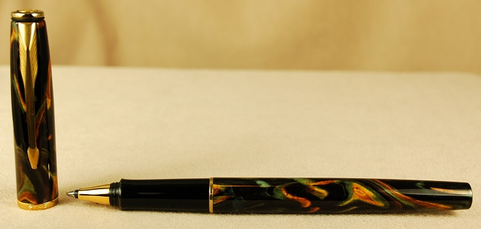 Pre-Owned Pens: 1887: Parker: Insignia
