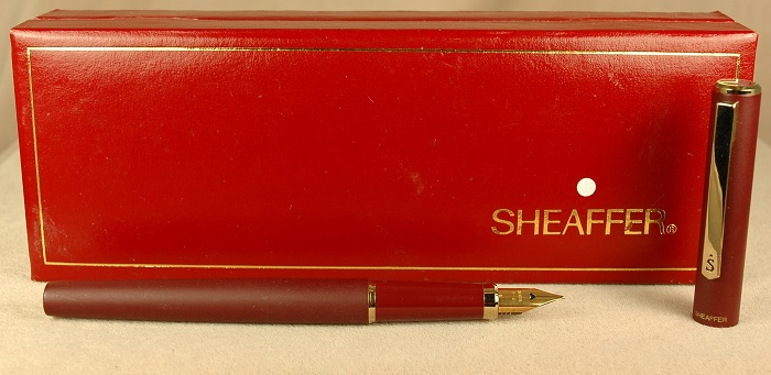 Pre-Owned Pens: 1921: Sheaffer: Sentinel