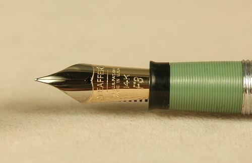 Vintage Pens: 1927: Sheaffer: Sovereign