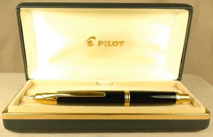 Pre-Owned Pens: 1943: Namiki Pilot: Vanishing Point