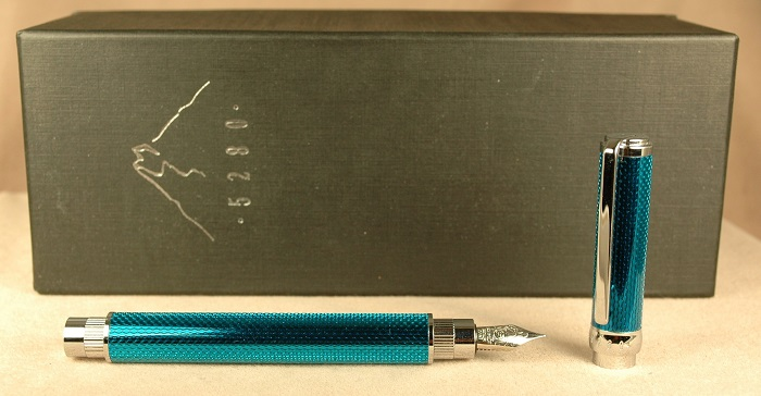 Pre-Owned Pens: 1946: 5280: Summit