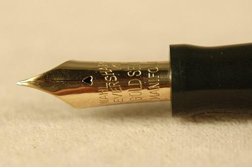 Vintage Pens: 1953: Wahl-Eversharp: Gold Seal Equipoise
