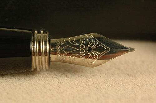 Pre-Owned Pens: 1955: Visconti: Rinascimento
