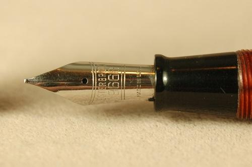 Vintage Pens: 1962: Esterbrook: J-9668