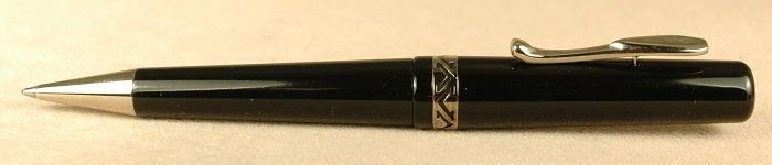 Pre-Owned Pens: 2012: Visconti: Voyager