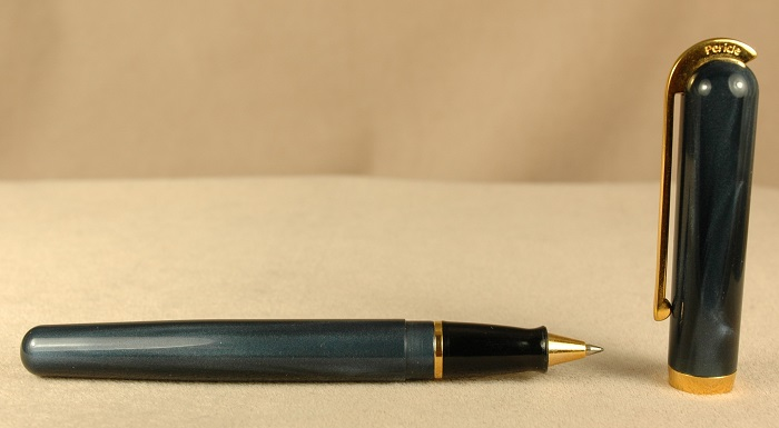 Pre-Owned Pens: 2014: Visconti: Pericle