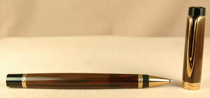Pre-Owned Pens: 2020: Waterman: Liaison
