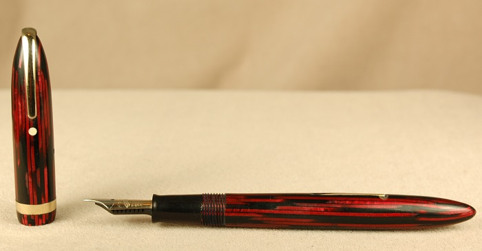Vintage Pens: 2073: Sheaffer: Lifetime 875