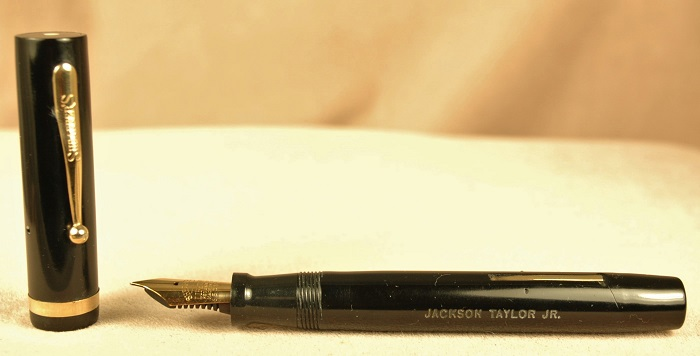 Vintage Pens: 2093: Sheaffer: Lifetime Senior