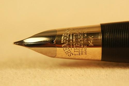 Vintage Pens: 2111: Sheaffer: Triumph Lifetime