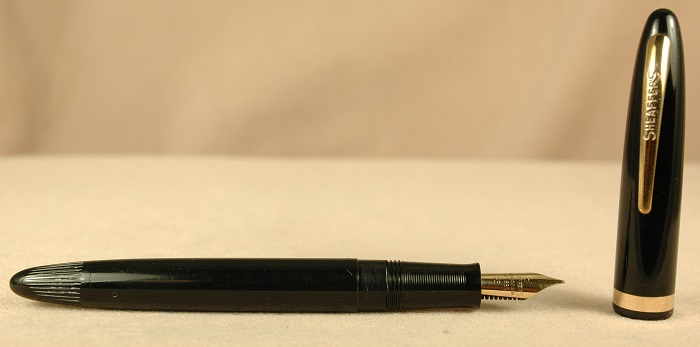 Vintage Pens: 2228: Sheaffer: Craftsman