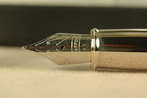 Pre-Owned Pens: 2232: Sheaffer: Fountain Pen