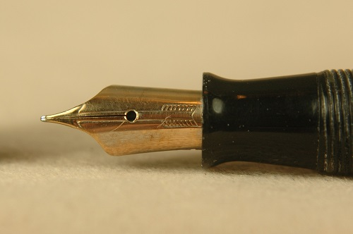 Vintage Pens: 2245: Parker: Vacumatic Major