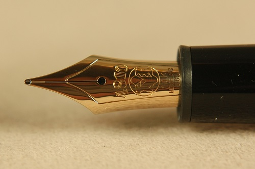 Pre-Owned Pens: 2252: Mont Blanc: 146