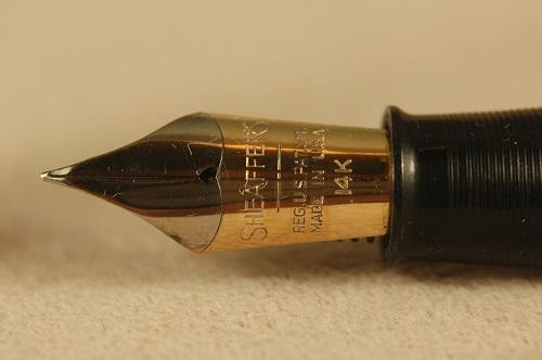 Vintage Pens: 2259: Sheaffer: Lifetime TouchDown