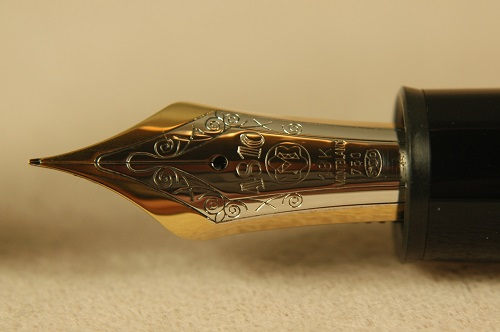 Pre-Owned Pens: 2260: Mont Blanc: 149