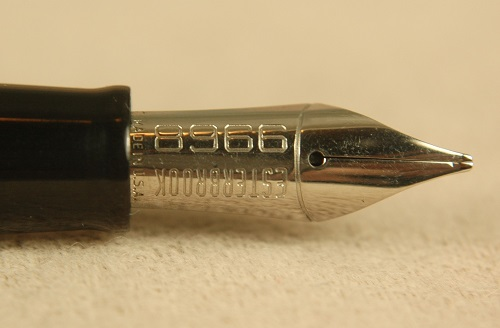 Vintage Pens: 2266: Esterbrook: J-9968