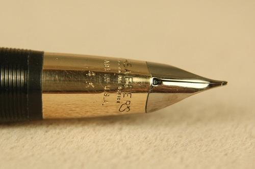 Vintage Pens: 2268: Sheaffer: Sentinel