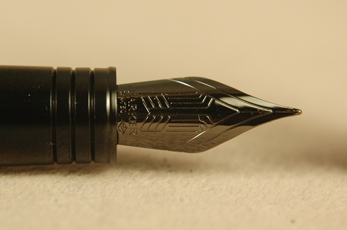 Pre-Owned Pens: 2289: Parker: Premier