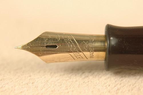 Vintage Pens: 2329: Wahl-Eversharp: Skyline