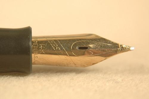 Vintage Pens: 2370: Wahl-Eversharp: Skyline