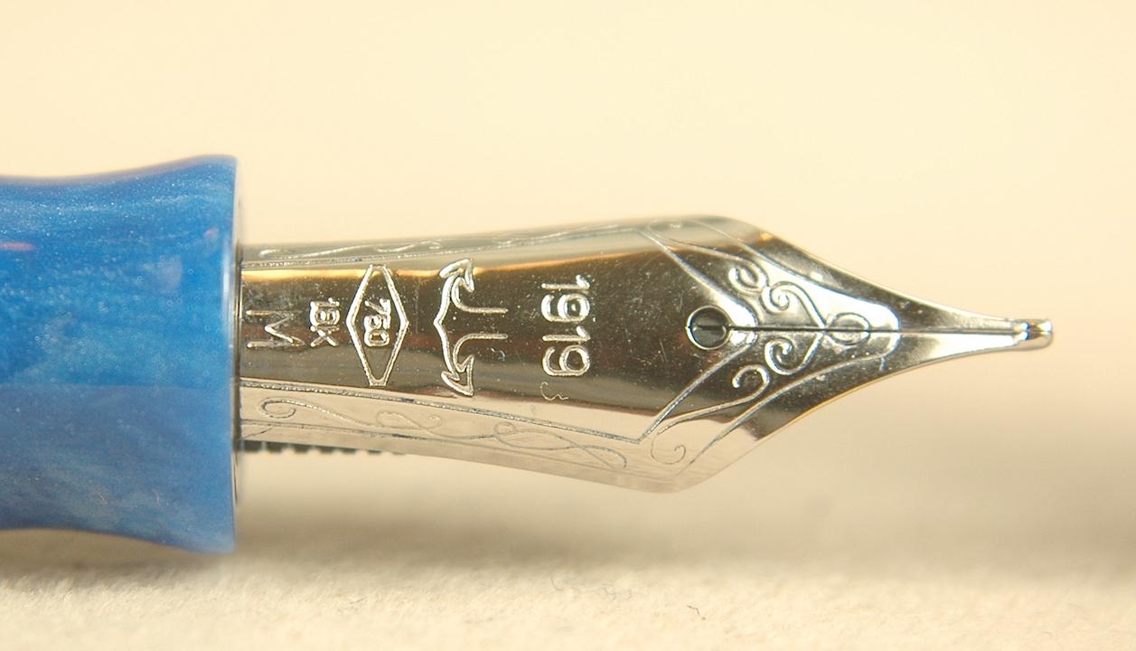 Pre-Owned Pens: 2385: Ancora: Santini