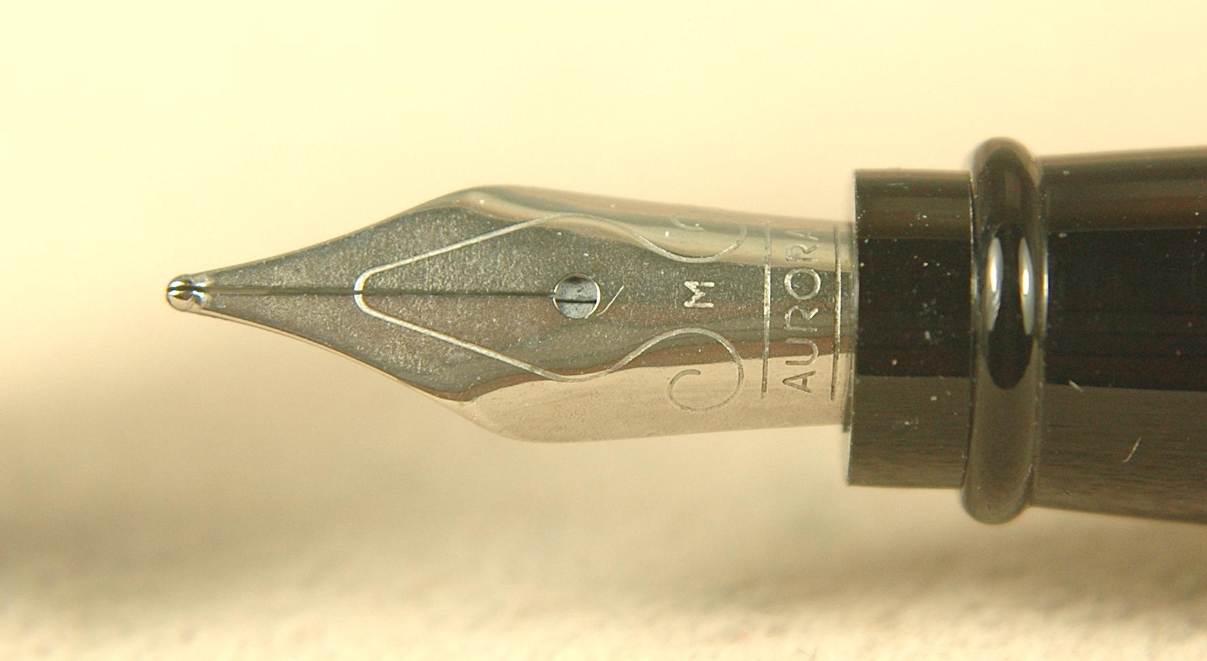 Pre-Owned Pens: 2398: Aurora: Ipsilon